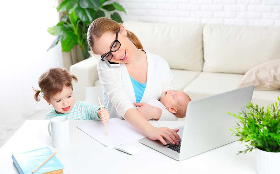 Zoe Cross Coaching - Wiedereinstieg nach Elternzeit oder Krankheit